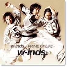W-Inds.(윈즈) - W-Inds. ~Prime Of Life~