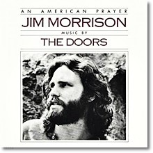 Jim Morrison - An American Prayer - Music By The Doors (미개봉)