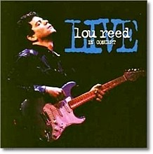 Lou Reed - Live In Concert (수입)