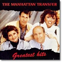 Manhattan Transfer - Greatest Hits