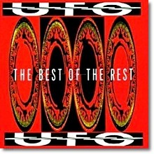 U.F.O.(UFO) - The Best of the Rest (수입)