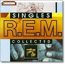 R.E.M. - Singles Collected
