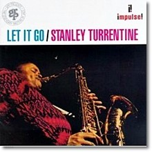 Stanley Turrentine, Shirley Scott - Let It Go (수입)