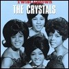 The Crystals (더 크리스탈즈) - Twist Uptown [LP]