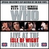 The Who (더 후) - Live At The Isle Of Wight Festival 1970 (아일 오브 와이트 페스티벌 라이브) [Blue Vinyl 3LP]