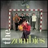 The Zombies (�� ����) - The Zombies [Mono Clear Vinyl LP]
