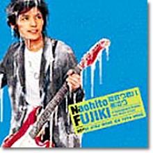 Naohito Fujiki (藤木直人) - 夏歌ウ者ハ冬泣ク