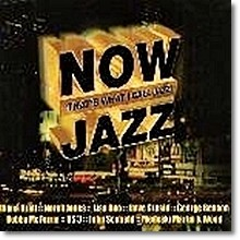 V.A. - Now Jazz (2CD)
