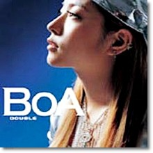 Boa(보아) - Double (수입)