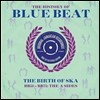 The History Of Blue Beat - The Birth Of Ska [BB51 - BB75: The A Sides] (�����丮 ���� ��� ��Ʈ - ��ī�� ź��) [2LP]