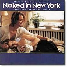 O.S.T. - Naked In New York (미개봉)