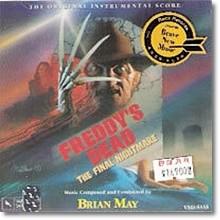 O.S.T. - Freddy`s Dead : The Final Nightmare (수입/미개봉)