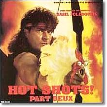 O.S.T. - Hot Shots! Part Deux - 못 말리는 람보 (수입)