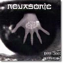 노바소닉 (Novasonic) - 1999 - 2002 Novasonic Remastering (2CD/미개봉)