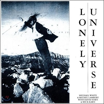 Lonely Universe (론니 유니버스) - Lonely Universe