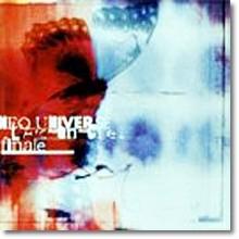 L`Arc~En~Ciel - NEO UNIVERSE/finale (수입)