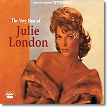 Julie London - The Very Best Of Julie London (2CD,미개봉)