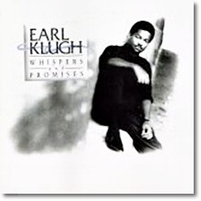 Earl Klugh - Whispers And Promises (미개봉)