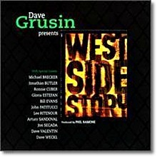 Dave Grusin - Presents: West Side Story