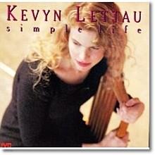 Kevyn Lettau - Simple Life (일본수입)