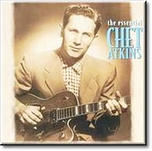 Chet Atkins - Essential Chet Atkins (수입)