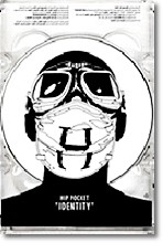 Hip Pocket(힙 포켓) - Identity (미개봉)