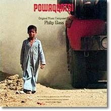 O.S.T. - Powaqqatsi (수입,미개봉)