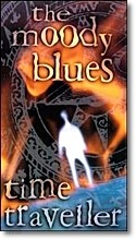 Moody Blues - Time Traveller (5CD Box Set/수입)