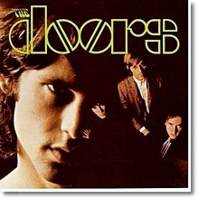 Doors - The Doors (LP Sleeve/수입)