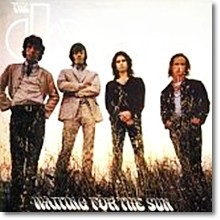 Doors - Waiting For The Sun (Digipack/수입)