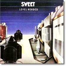 Sweet - Level Headed (수입)