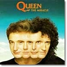 Queen - The Miracle (수입)