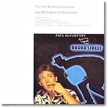 Paul Mccartney - Give My Regards To Broad Street (수입)