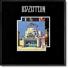 Led Zeppelin - Song Remains The Same (2CD Remasterede Vinyl Replica/일본수입)