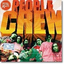 People Crew(피플 크루) - Hiphop Sprit Forever