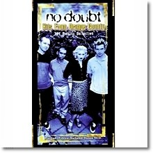 No Doubt - Hits From Orange County (3CD+VCD Box Set)