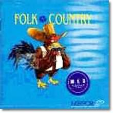 V.A. - Mirror Folk & Country
