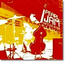 Pearl Jam - Live At Benaroya Hall October 22, 2003 (2CD Digipack/수입/미개봉)