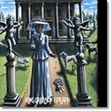 King Crimson - Epitaph: Volumes One & Two (2CD Box/수입)
