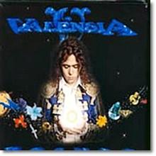 Valensia - Kosmos (Box/수입)