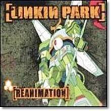 Linkin Park - Reanimation (DVD Audio/수입)