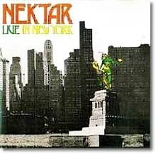 Nektar - Live In New York (2SACD)