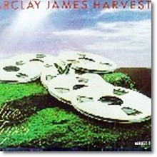 Barclay James Harvest - Live Tapes (2CD/수입)
