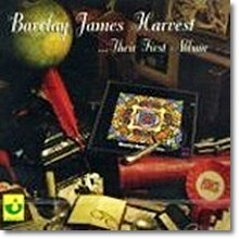 Barclay James Harvest - Their First Album (수입)