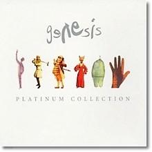 Genesis - The Platinum Collection (3CD/수입)