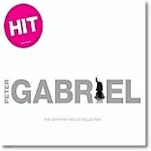 Peter Gabriel - Hit (2CD/수입)