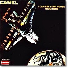 Camel - I Can See Your House From Here (수입)