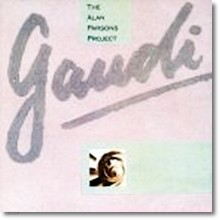 Alan Parsons Project - Gaudi (수입)
