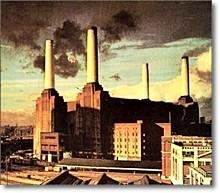 Pink Floyd - Animals (수입)