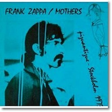 Frank Zappa - Piquantique [LIVE/수입]